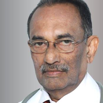 Orthopedic in Ernakulam  -  Dr. Somu Abraham