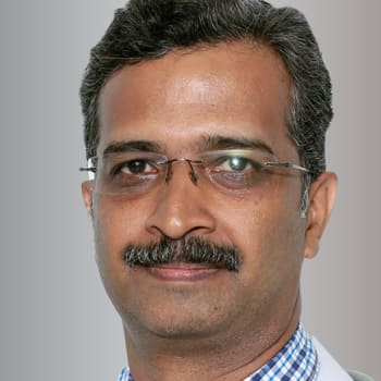 Urologist in Ernakulam  -  Dr. Pillai Biju Sukumaran