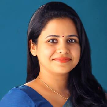 Gynaecologist in Ernakulam  -  Dr. Keerthi Rajan