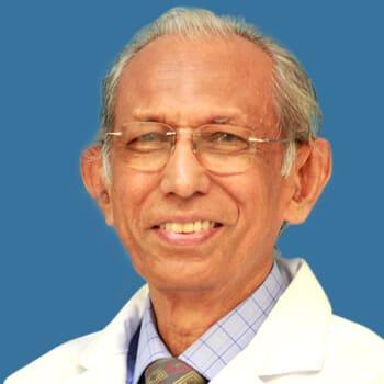 Pediatrician in Ernakulam  -  Dr. K. Devadas