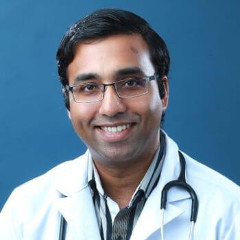 Neurologist in Ernakulam  -  Dr. Abey Mathew
