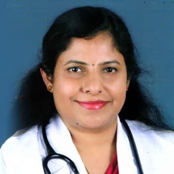Pediatrician in Ernakulam  -  Dr. Jinu Aloysius