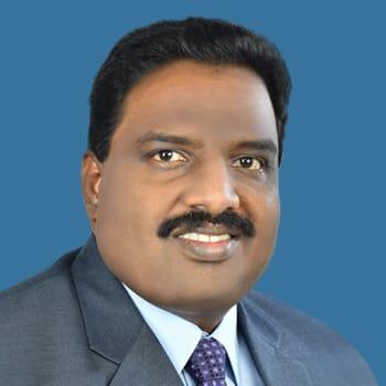 General Physician in Ernakulam  -  Dr. Seenaj Chandran