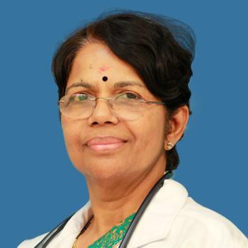 General Physician in Ernakulam  -  Dr. Soumini Sivadas