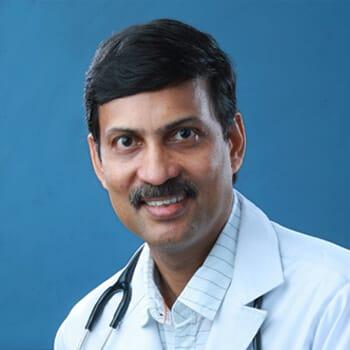 Diabetologist in Ernakulam  -  Dr. Praveen Kumar P.