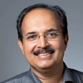 Cardiologist in Ernakulam  -  Dr. Sagy V. Kuruttukulam