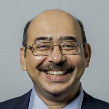 Cardiologist in Ernakulam  -  Dr. Manu R. Varma