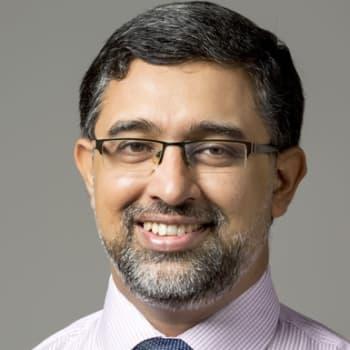 Cardiologist in Ernakulam  -  Dr. Harsha Jeevan