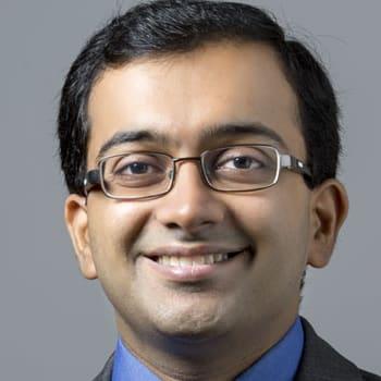 Cardiologist in Ernakulam  -  Dr. Varun Cheruparambath