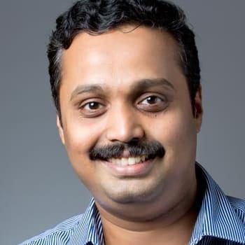 Endocrinologist in Ernakulam  -  Dr. Jayaprakash P.