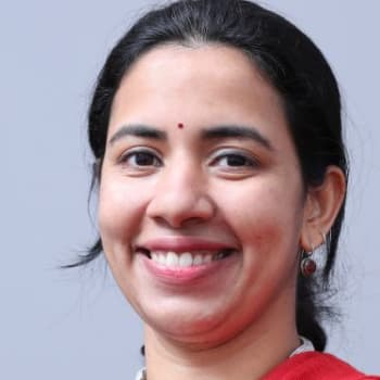 Endocrinologist in Ernakulam  -  Dr. Annie A. Pulikkal