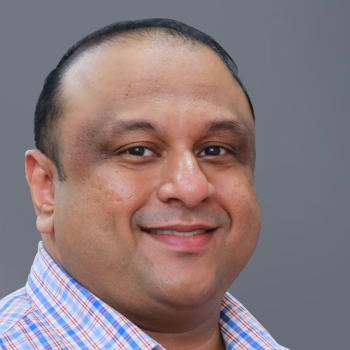 Gastroenterologist in Ernakulam  -  Dr. Anil Jose Kokkat