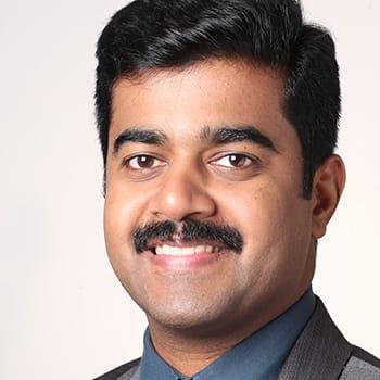 Oncologist in Ernakulam  -  Dr. Varun Rajan