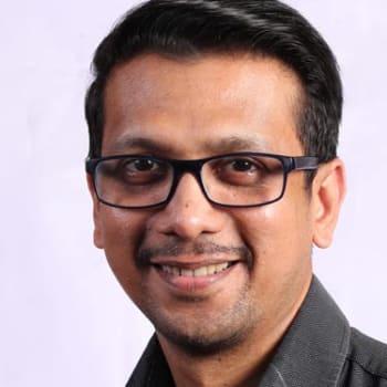 Oncologist in Ernakulam  -  Dr. Surij Salih