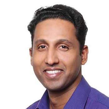 Oncologist in Ernakulam  -  Dr. Ansar P P