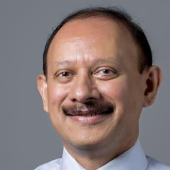 Nephrologist in Ernakulam  -  Dr. Mammen M. John