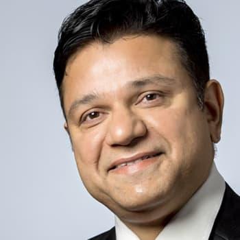 Nephrologist in Ernakulam  -  Dr. Mohammed P. H. Iqubal