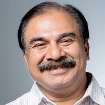 Neurologist in Ernakulam  -  Dr. Radhakrishnan Nair M. N.