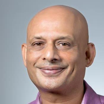 Neurologist in Ernakulam  -  Dr. Dilip K. Mathen