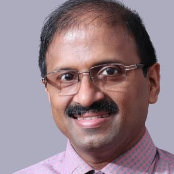 Pediatrician in Ernakulam  -  Dr. Johny Vakayil Francis