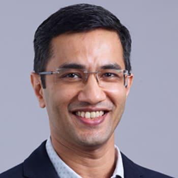 Cardiologist in Kozhikode  -  Dr. Jayesh Bhaskaran