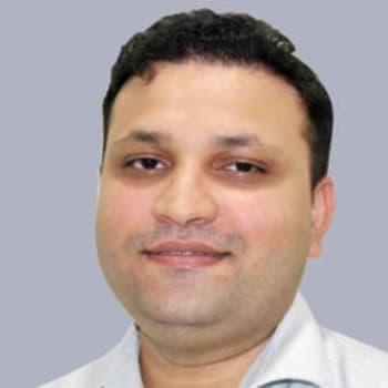 Cardiologist in Kozhikode  -  Dr. Mohammed Sakib