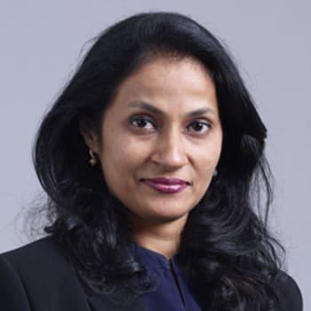 Dentist in Kozhikode  -  Dr. Susan Abraham