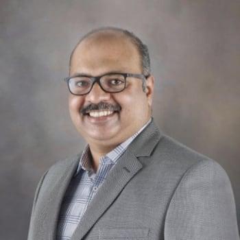 Gastroenterologist in Kozhikode  -  Dr. Jijo V. Cherian