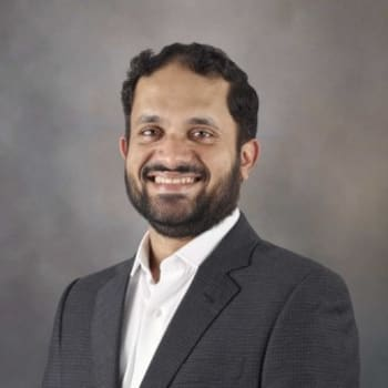 Gastroenterologist in Kozhikode  -  Dr. Javed P