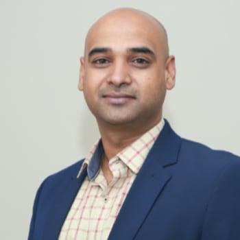Oncologist in Kozhikode  -  Dr. Govind Eriat