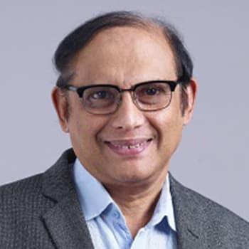 Neurologist in Kozhikode  -  Dr. K. A. Salam