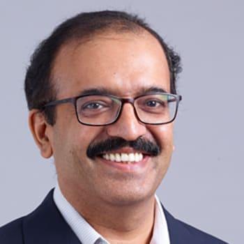 Neurologist in Kozhikode  -  Dr. Ashraf V V