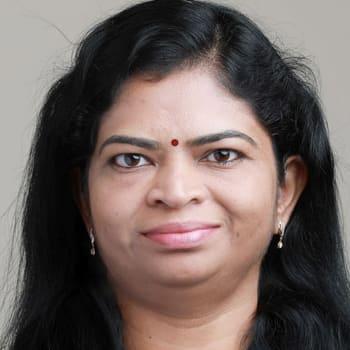 Neurologist in Kozhikode  -  Dr. Asha V. N