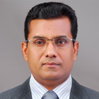 Ophthalmologist in Kozhikode  -  Dr. Muhammed A V
