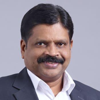 Urologist in Kozhikode  -  Dr. George C Joseph