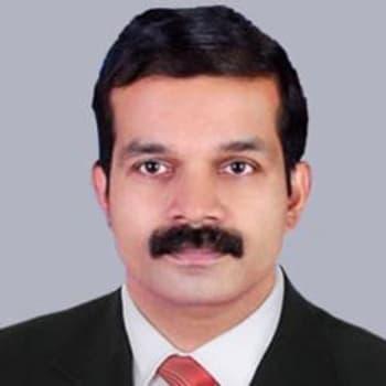 Urologist in Kozhikode  -  Dr. Manikandan. M