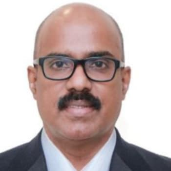 Cardiologist in Kozhikode  -  Dr. Baburajan A. K