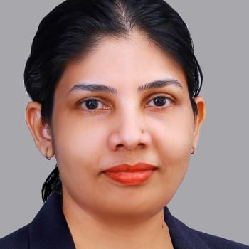 Dermatologist in Kozhikode  -  Dr. Snigdha