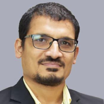 Endocrinologist in Kozhikode  -  Dr. Naseer Ali