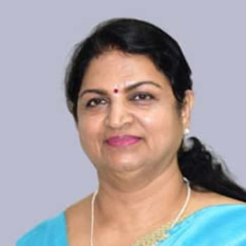 Gynaecologist in Kozhikode  -  Dr. Pn Ajitha