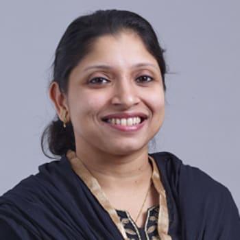 Gynaecologist in Kozhikode  -  Dr. Reshma Rasheed
