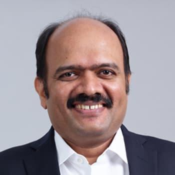 Neurologist in Kozhikode  -  Dr. Shyam Sundar S