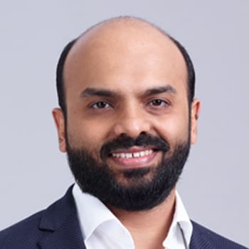 Neurologist in Kozhikode  -  Dr. Anoop Narendran