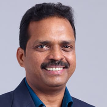 Pulmonologist in Kozhikode  -  Dr. Madhu Kallath