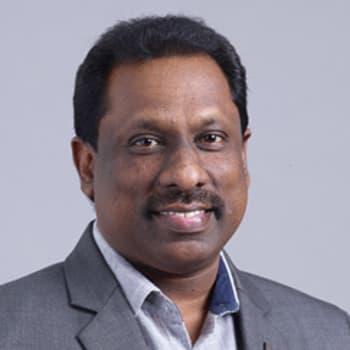 ENT in Kozhikode  -  Dr. Santhosh Kumar