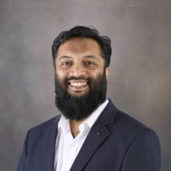 Neurologist in Kozhikode  -  Dr. Muhammed Rafeeque