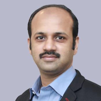 Nephrologist in Kozhikode  -  Dr. Vinugopal