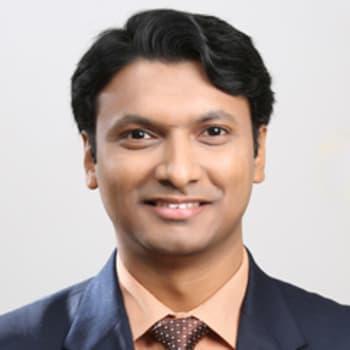 Nephrologist in Kozhikode  -  Dr. Sarfaraz