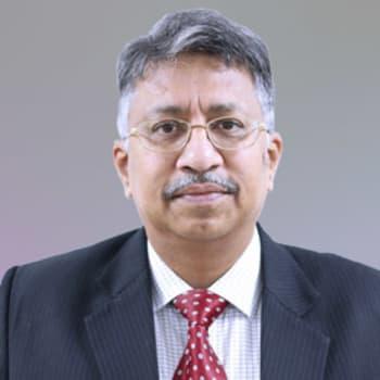 Cardiologist in Ernakulam  -  Dr. Rony Mathew Kadavil