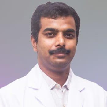Cardiologist in Ernakulam  -  Dr. Jo Joseph